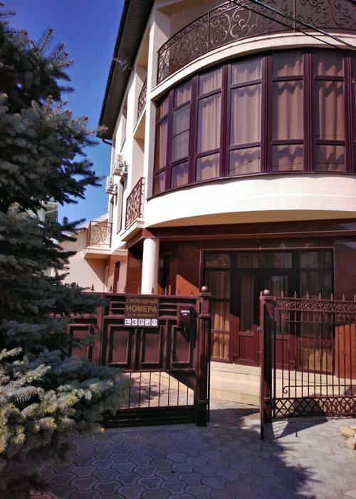 Гостевой дом Уютная Витязево (12)
